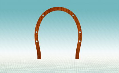 Lucky Arch